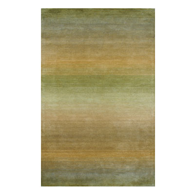 Nejad Rugs Shades of Nature 4 x 6 Sage/Gold CC010 SAGO