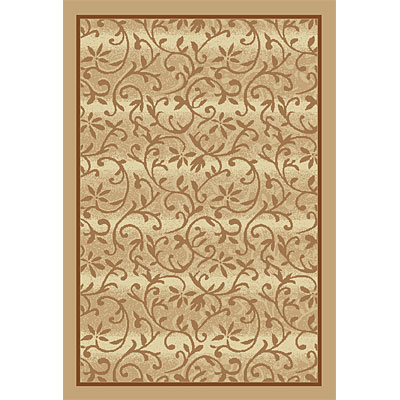 Orian Rugs Fiero 2 x 6 Valane Honey