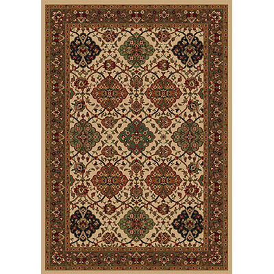 Orian Rugs Firenze Explorer Honey