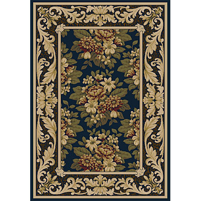 Orian Rugs Magic 5 x 7 Ashbury Evening 19117-6