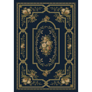 Orian Rugs Magic 5 x 7 Ashley Evening