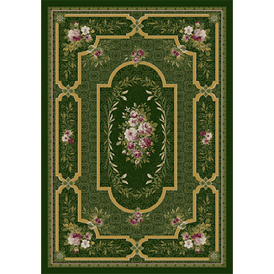 Orian Rugs Magic 5 x 7 Ashley Rosemary 15719-2