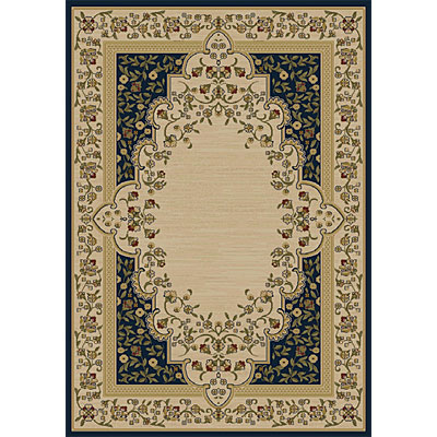 Orian Rugs Magic 5 x 7 Harrington Evening 19174-5