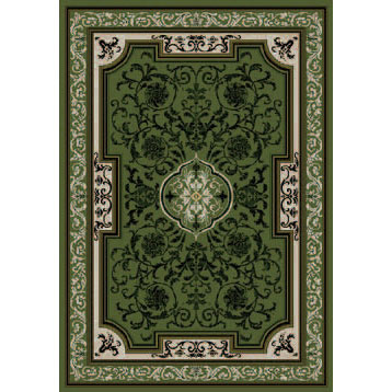 Orian Rugs Magic 5 x 7 Provence Hunter 21645-5