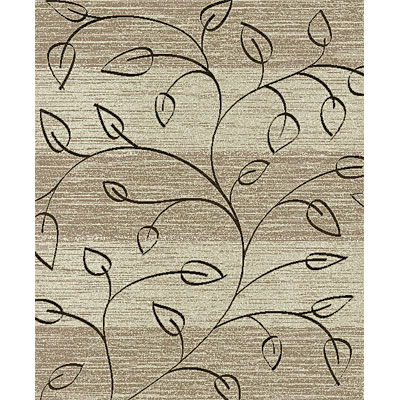 Orian Rugs Patio Stone Brooke Driftwood