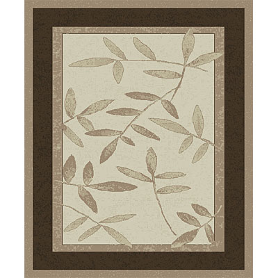 Orian Rugs Patio 8 x 11 Twiggy Frappe