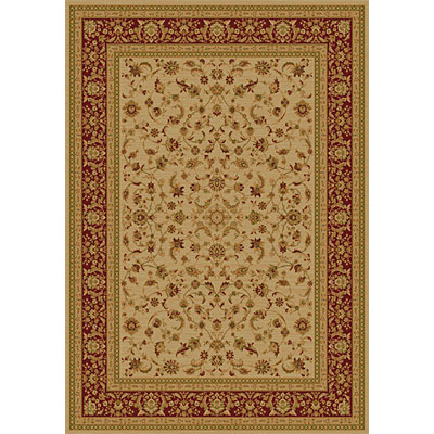 Orian Rugs Shakespeare 5 x 7 Tabriz Mandalay 20120-8