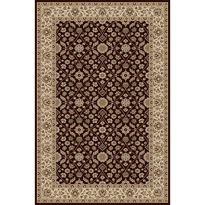 Radici USA Biltmore II 2 x 8 Runner (Drop) Brown 1535
