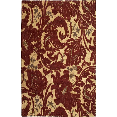 Radici USA Brilliance 9 x 12 (Dropped) Botanical 353