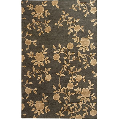 Radici USA Brilliance 9 x 12 (Dropped) Cocoa Bean 358