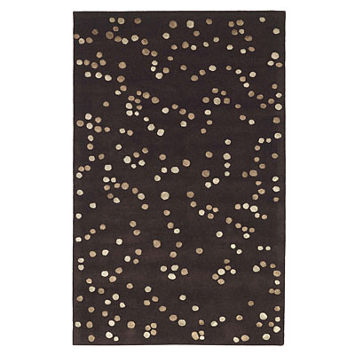 Radici USA Elegance 9 x 12 (Drop) Chocolate Truffle 104