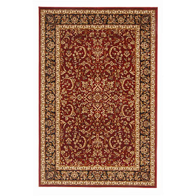 Radici USA Noble VI 2 x 8 Runner Burgundy 1318