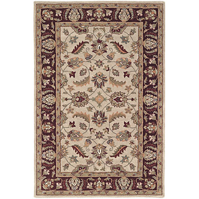 Radici USA Style I 2 x 8 Runner Beige Brown 2298
