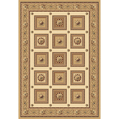 Rug One Imports Crown Jewel - Taj Mahal 8 x 11 Carmel 1666-6015