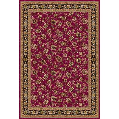 Rug One Imports Manchester 10 x 13 Claret 3321 785