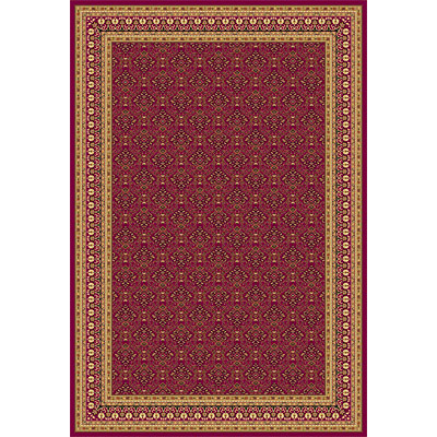 Rug One Imports Manchester 10 x 13 Claret 3339 785