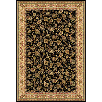 Rug One Imports Manchester 5 x 8 Midnight 3321 786