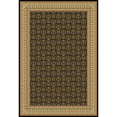 Rug One Imports Manchester 4 x 6 Midnight 3339 786