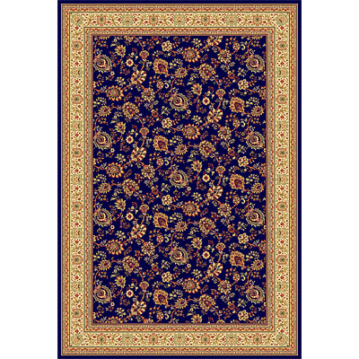 Rug One Imports Manchester 10 x 13 Navy 3321 736