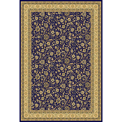 Rug One Imports Manchester 10 x 13 Navy 3322 736