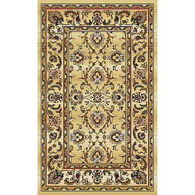 Rug One Imports Panacea 8 x 11 Cream 6545