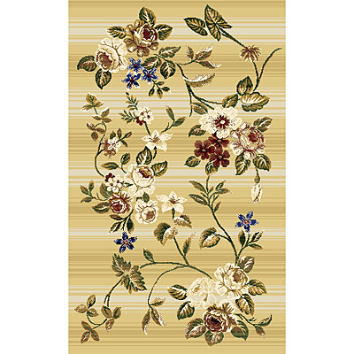 Rug One Imports Panacea 5 x 8 Cream 6551
