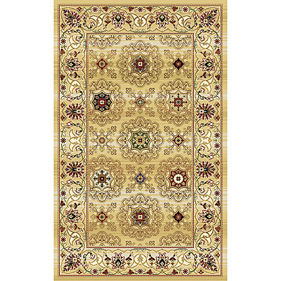 Rug One Imports Panacea 5 x 8 Cream 6566