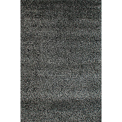 Rug One Imports Retro 8 x 10 Black 14