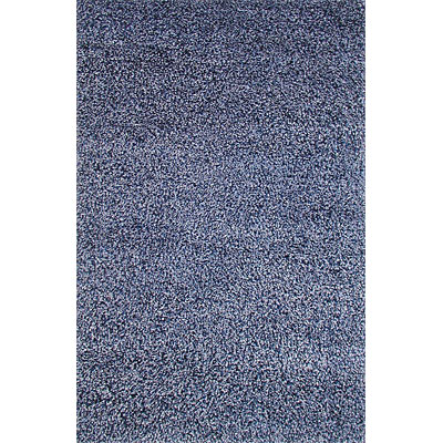 Rug One Imports Retro 5 x 7 Blue 12
