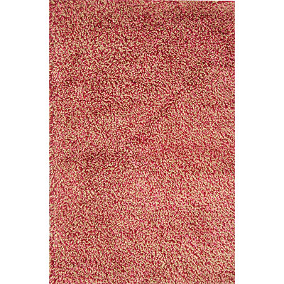 Rug One Imports Retro 8 x 10 Red Multi