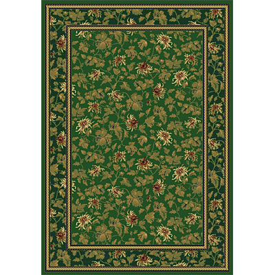 Rug One Imports Royal Elegance 8 x 11 Khaki 42010