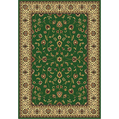 Rug One Imports Royal Tradition 9 x 13 Khaki 42023