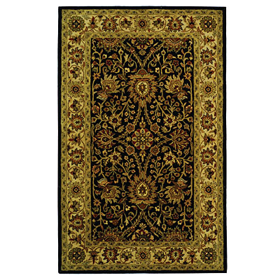 Safavieh Antiquities 8 x 10 Black AT249B-8