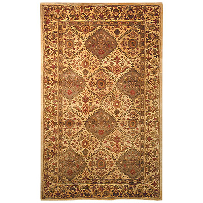 Safavieh Antiquities 6 Round Beige AT57D-6R