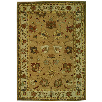 Safavieh Bergama 10 x 14 Taupe/Ivory BRG136A-10