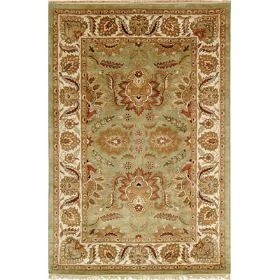 Safavieh Classic 6 x 9 Green/Ivory CL239D-6