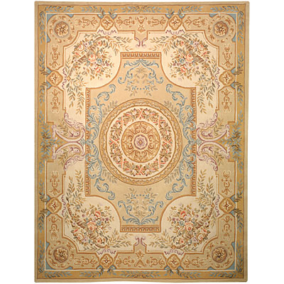 Safavieh French Tapis 2 x 12 FT223A FT223A