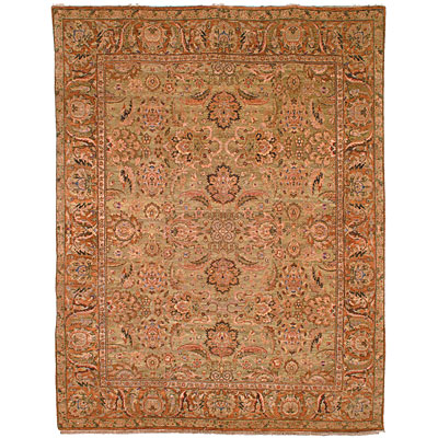 Safavieh Old World 10 x 14 OW115C OW115C