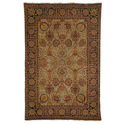 Safavieh Old World 10 x 14 OW118B OW118B