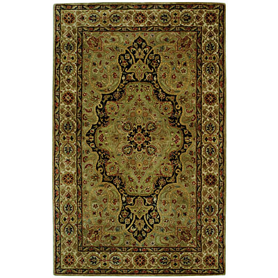 Safavieh Persian Legend 6 x 9 Soft Green/Ivory PL504A-6