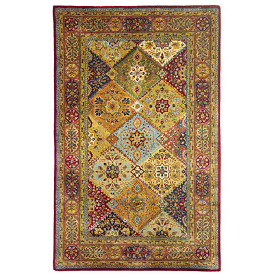 Safavieh Persian Legend 5 x 8 Red/Rust PL512A-5