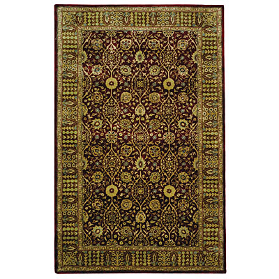 Safavieh Persian Legend 6 x 9 Red/Light Brown PL518C-6