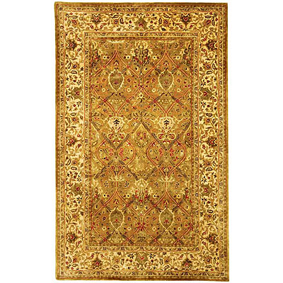 Safavieh Persian Legend 5 x 8 Light Green/Beige PL519A-5