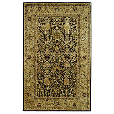 Safavieh Persian Legend 6 x 9 Blue/Gold PL519C-6