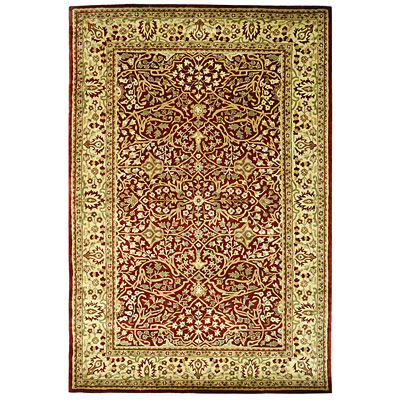Safavieh Persian Legend 5 x 8 Rust/Beige PL520A-5