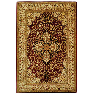 Safavieh Persian Legend 5 x 8 Red/Beige PL522A-5