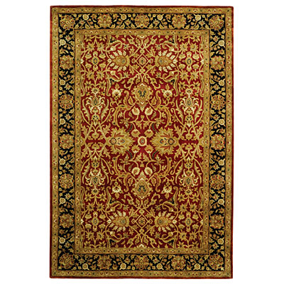 Safavieh Persian Legend 6 x 9 Rust/Black PL523C-6