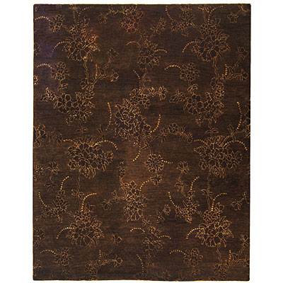 Safavieh Soho 8 x 10 Brown SOH512A-8