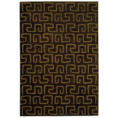 Safavieh Soho 8 x 10 Brown/Gold SOH416C-8