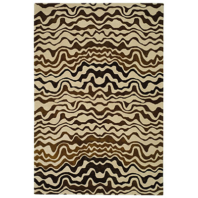 Safavieh Soho 8 x 10 Beige/Brown SOH417A-8